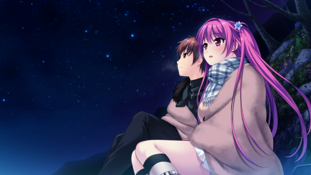 A Sky Full of Stars: Fine Days Translation Patch Released